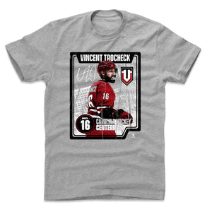 Vincent Trocheck Men's Cotton T-Shirt | 500 LEVEL