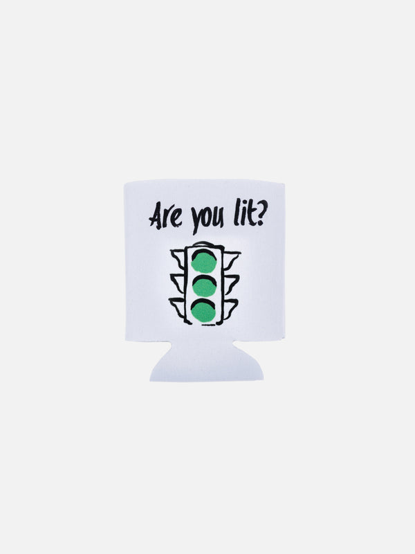 Greenlights Drink Koozie