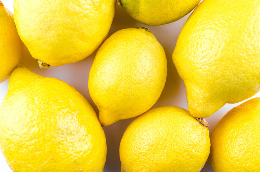 What are the benefits of drinking lemon water