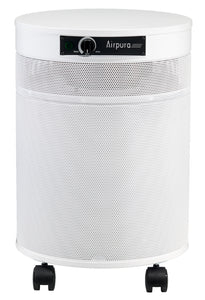 AirPura UV600 - GERMS AND MOLD-Air Purifier-white