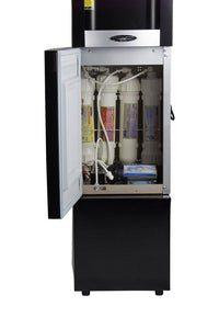 TURBO Ultrafiltration + Reverse Osmosis Bottleless Water Cooler