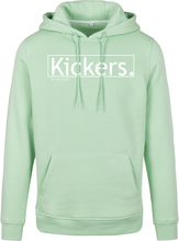 Lade das Bild in den Galerie-Viewer, Kickers. Hoodie Mint