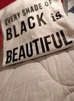 Every Shade of Black is Beautiful T-Shirt