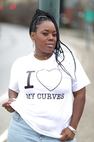 I Love My Curves