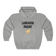 Load image into Gallery viewer, Labrador Parent Hoodie