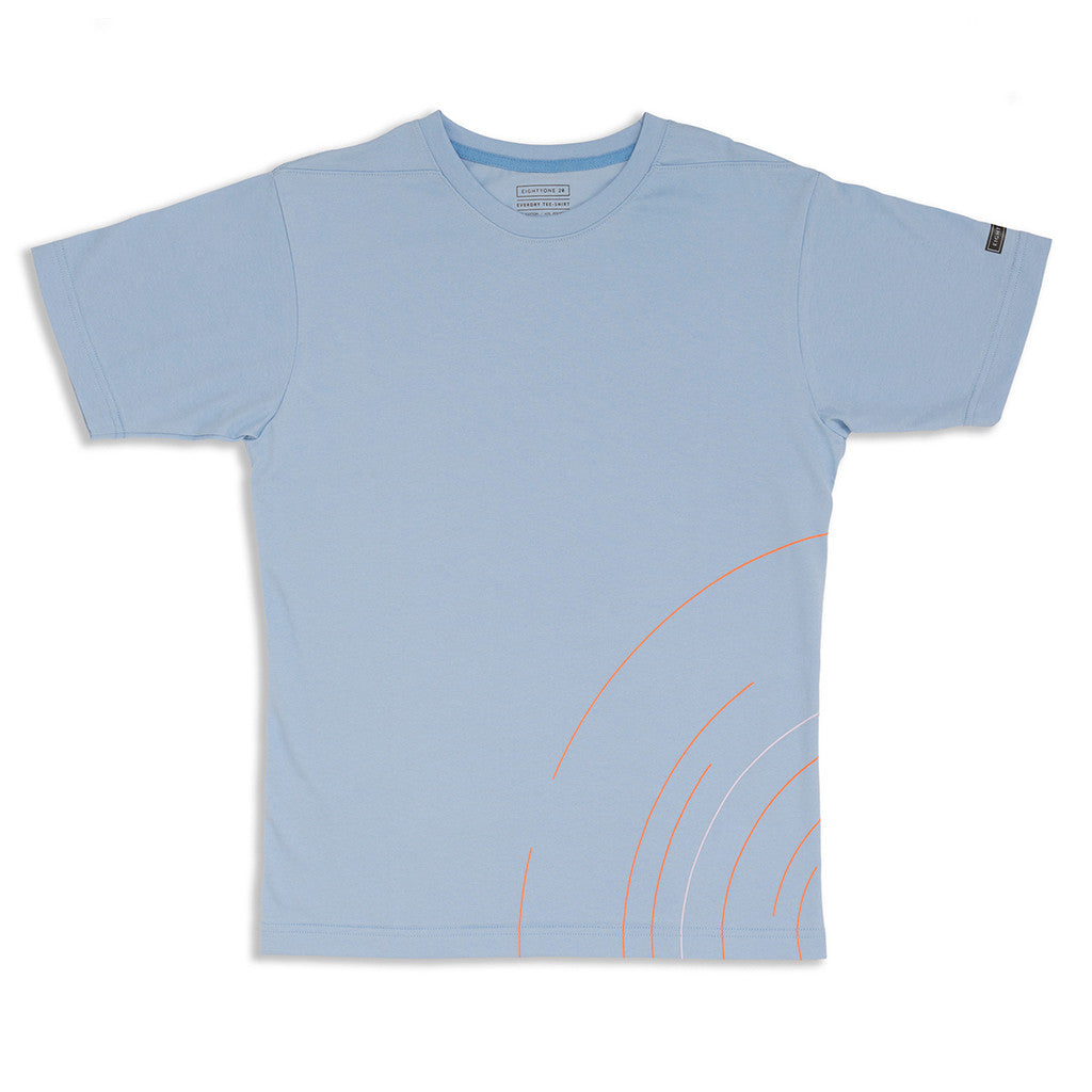 Men's Graphic Tee - Radial