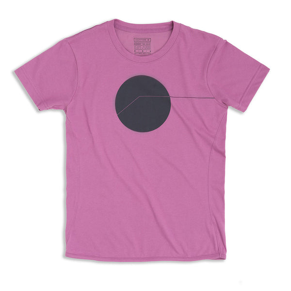 Women's Graphic Tee - Solar