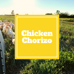 Chicken - Chorizo - Gunthorp Farms