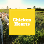 Chicken - Hearts - Gunthorp Farms