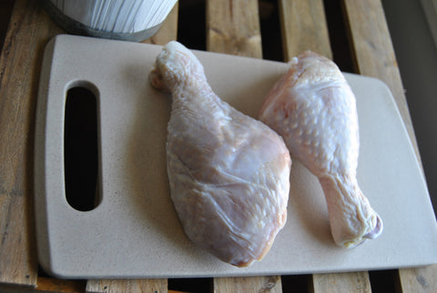 Chicken - Drumsticks - Gunthorp Farms