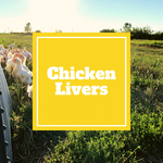 Chicken - Livers - Gunthorp Farms