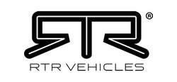 RTR Vehicles WD / Dealer