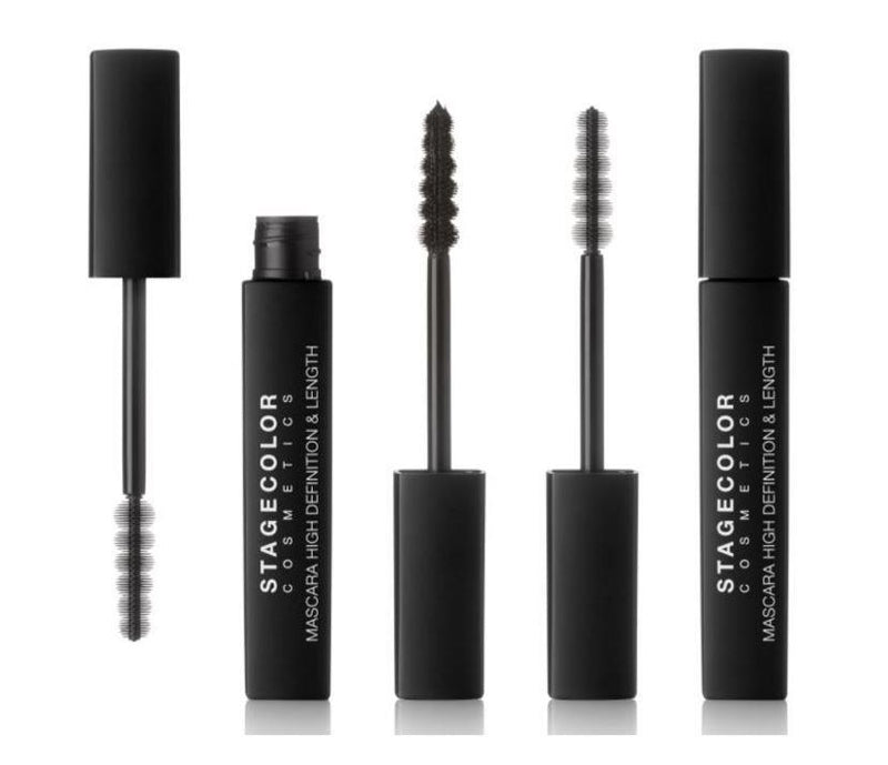 Mascara High Definition & Length