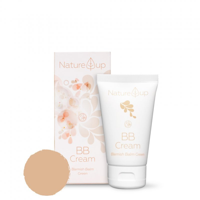 BB Cream BIO Nature Up - 02 Médium Beige 50ml