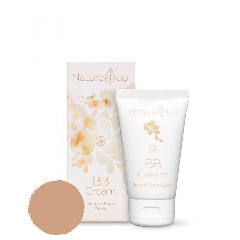 BB Cream BIO Nature Up - 03 Caramel 50ml