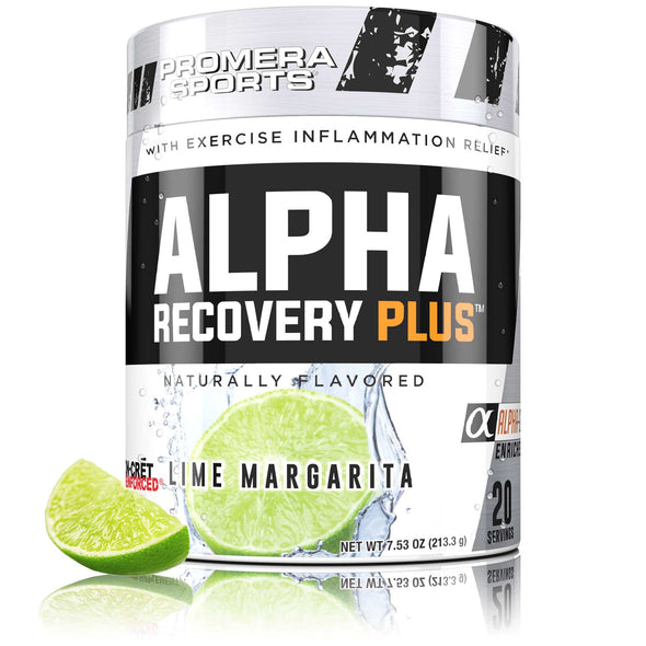 ALPHA RECOVERY PLUS™