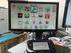 Video Capture Kit for Wii U(Wii U not included) [WiiUkit]