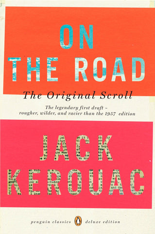 ack Kerouac, On the Road - $13.33