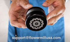 Any Questions Email Us at support@flowermillusa.com
