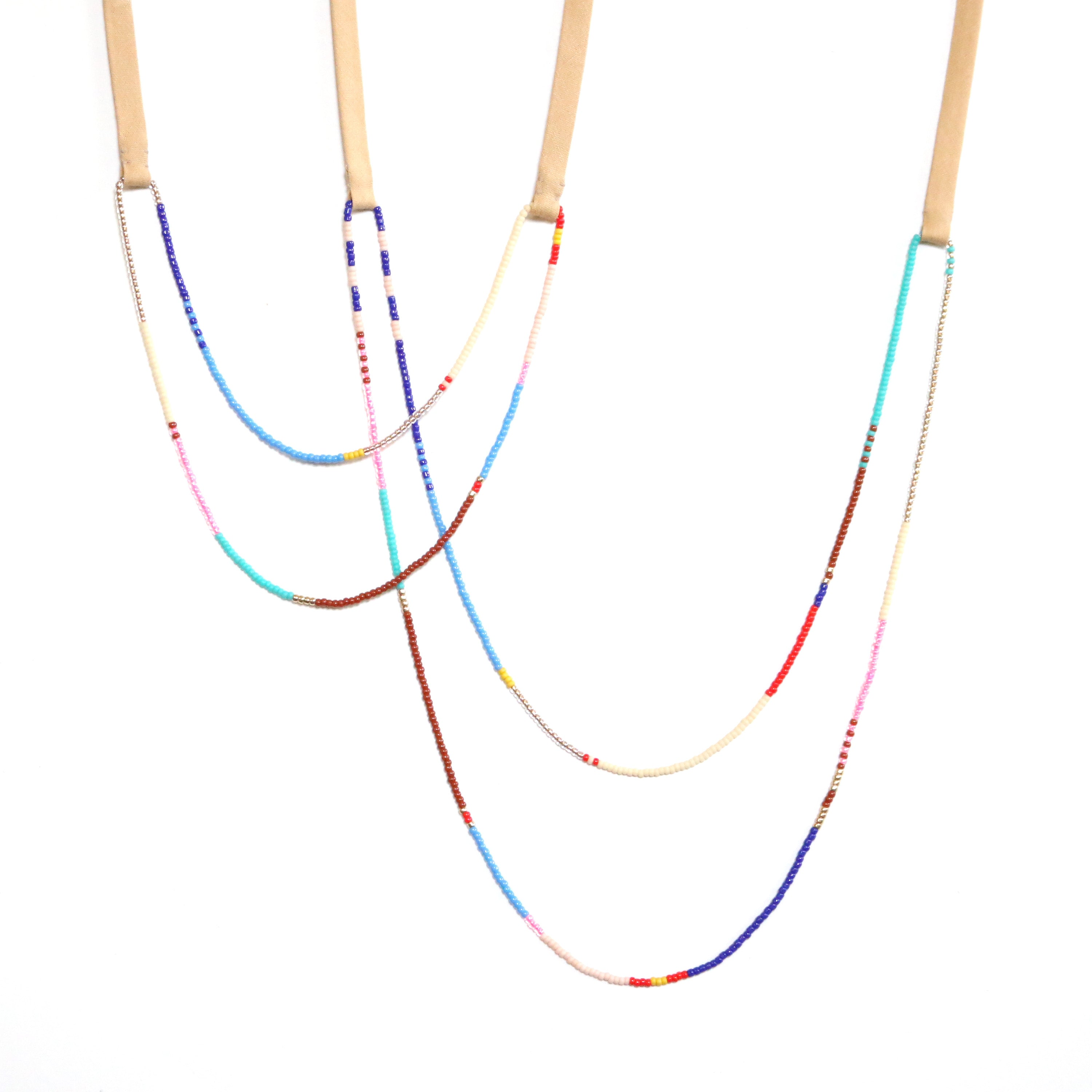 Color Story Necklace (Mix No. 5)