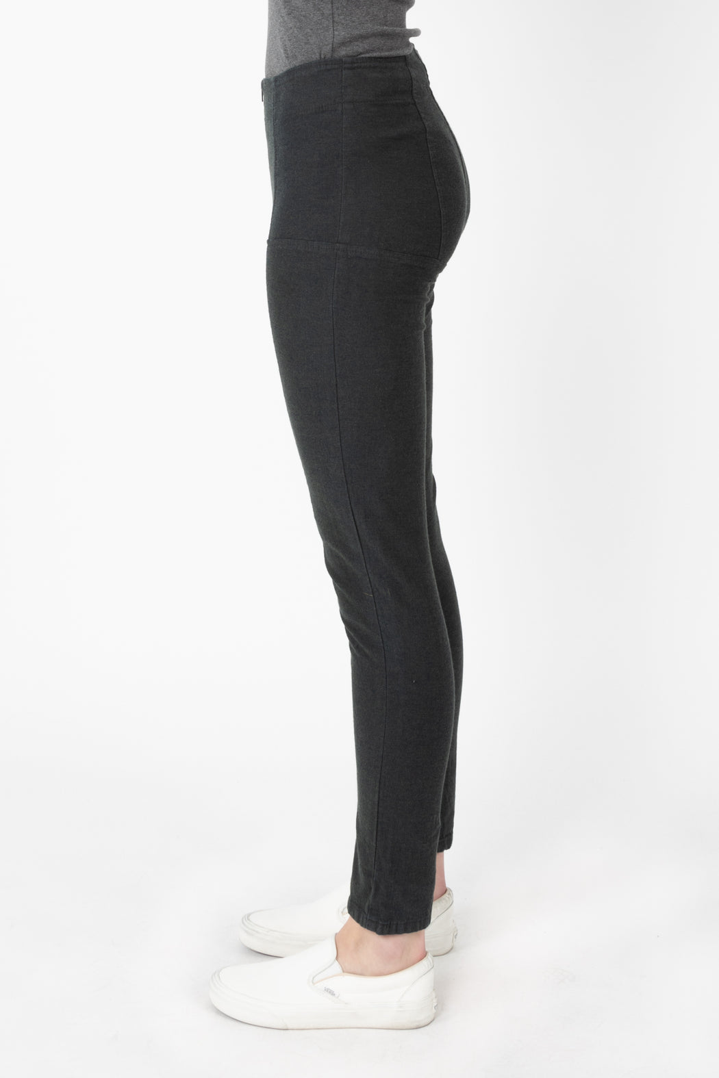 AL Original Denim Girdle in Graphite