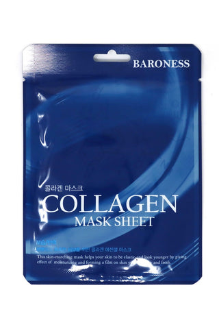 Collagen Face Mask by Baroness