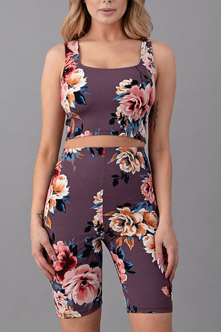Lizzy Floral Set
