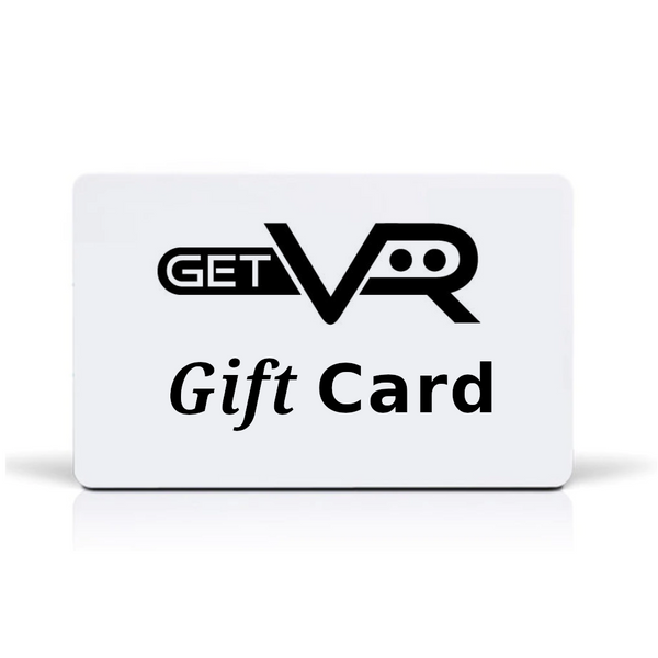 getVR Gift Card