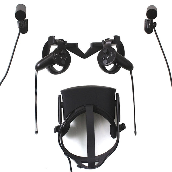 Wall Hook Mount for Oculus Rift