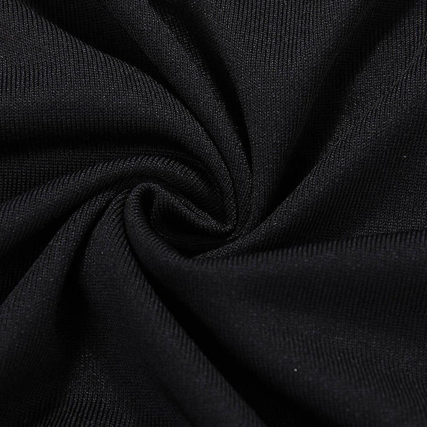 Cross Bandage Hollow Out Camisole Tube Tops