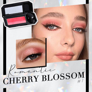 Perfect Dual-color Eyeshadow Beauty & Personal Care Clevativity