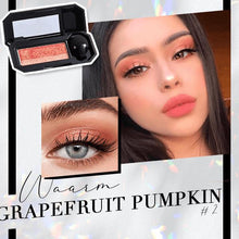 Load image into Gallery viewer, Perfect Dual-color Eyeshadow Beauty & Personal Care Clevativity Grapefruit Pumpkin