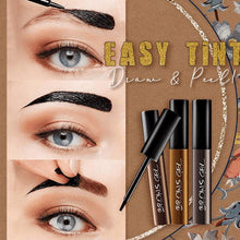 Load image into Gallery viewer, Brow Tattoo Gel Tint Beauty glassywhite