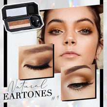 Load image into Gallery viewer, Perfect Dual-color Eyeshadow Beauty & Personal Care Clevativity Earthtones