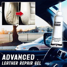 Load image into Gallery viewer, Advanced Leather Repair Gel (50% OFF) Home esfrankius White