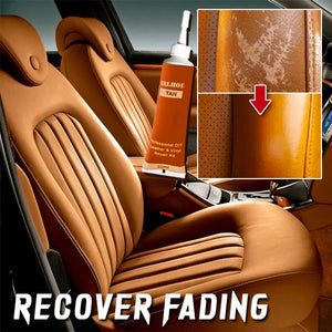Multi-Color Advanced Leather Repair Gel (50% OFF) Car RochLaRue