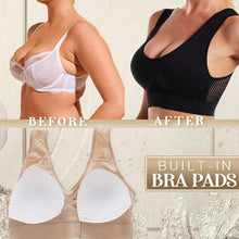 Load image into Gallery viewer, Ultra Comfort Mesh Air Bra Beauty mikgoodies
