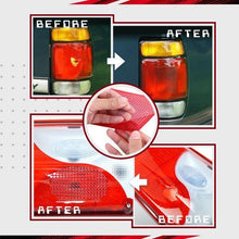Load image into Gallery viewer, Instant Car Lens Repair Film (Set of 3) Car Electronics & Accessories usimaginever