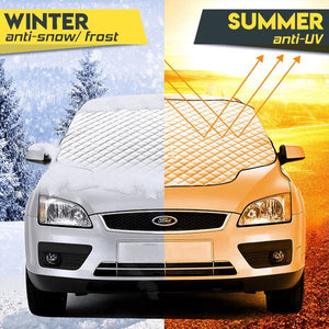 All-Weather Car Windscreen Cover Car softystarry