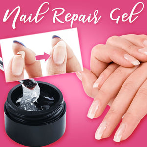 Cracked Nail Repair Gel Beauty esfranki.co