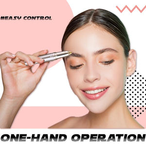 Trimax™ Flawless Eyebrow Trimmer Beauty & Personal Care US Wishingoal