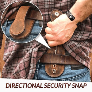 EDC Tool Self Defense Coin Purse Outdoor esfrankius