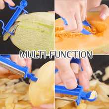 Load image into Gallery viewer, Multi-Function Trio Peeler (Set of 3) Kitchen US Wishingoal