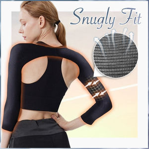 Ultimate Arm Shapers With Posture Corrector Beauty mikgoodies