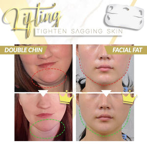 V-face Lifting Patch Beauty softystarry
