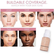 Load image into Gallery viewer, Perfect Matte Liquid Foundation Beauty Clevativity