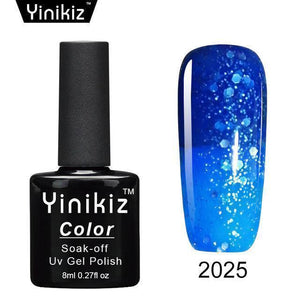 Color Changing Nail Gel Polish Beauty Clevativity 2025