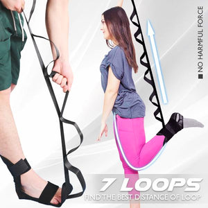 Stretch Out Strap Outdoor mikgoodies