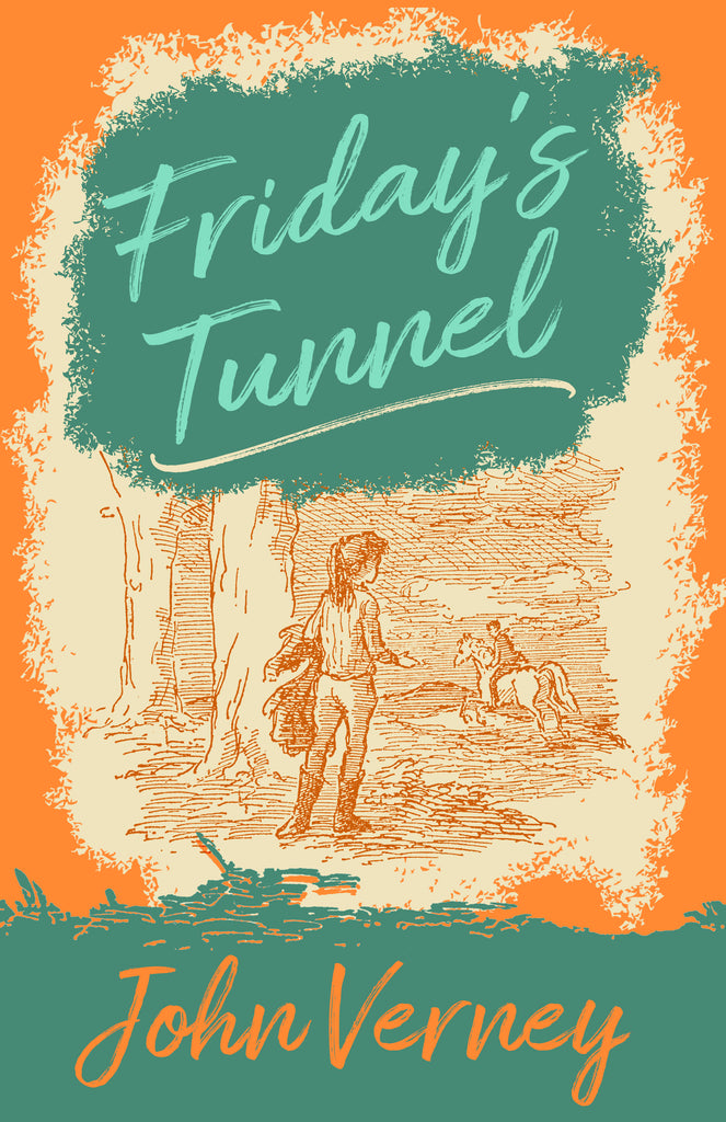 Friday's Tunnel