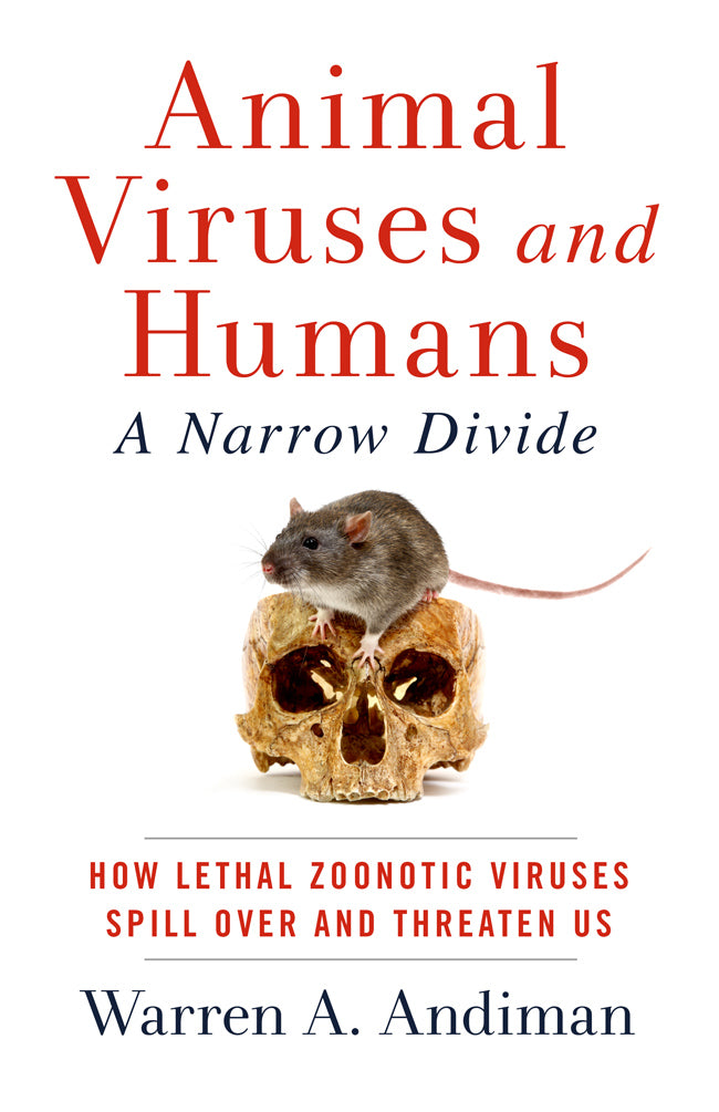 Animal Viruses and Humans, A Narrow Divide